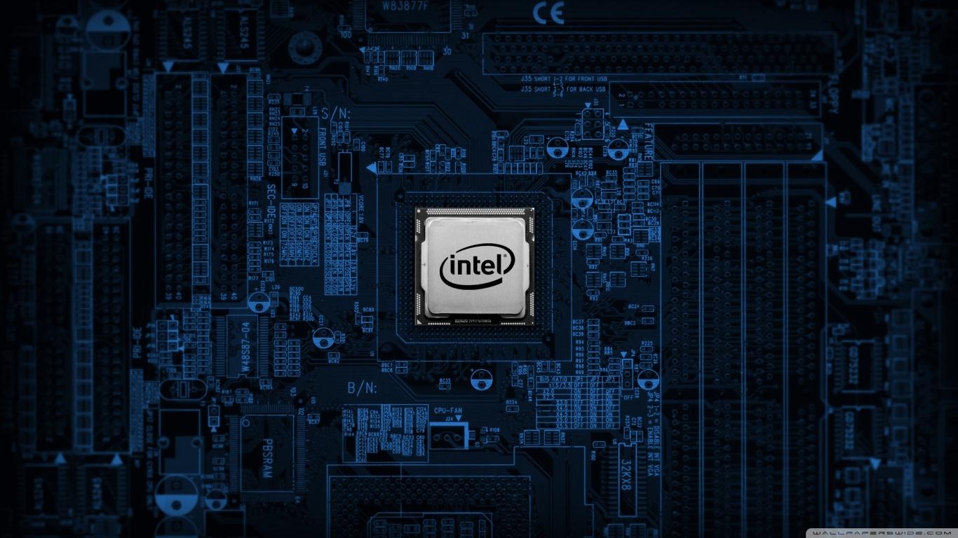 intel işlemci teknolojileri